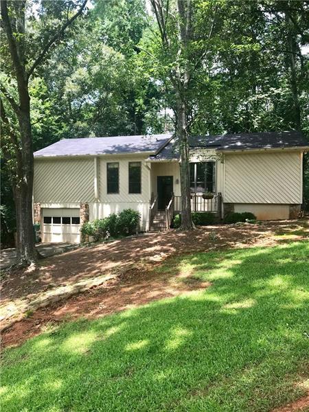 2511 Bluff Stone Trace, Marietta, GA 30066 (MLS #6045045) :: RE/MAX Paramount Properties