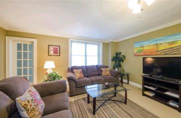300 W Peachtree Street 19H, Atlanta, GA 30308 (MLS #6045097) :: Charlie Ballard Real Estate