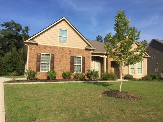 1443 Bourdon Bell Drive SE, Conyers, GA 30013 (MLS #6045254) :: Iconic Living Real Estate Professionals