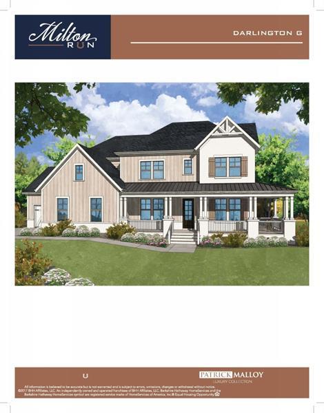 15710 Burdette Court, Milton, GA 30004 (MLS #6045263) :: The North Georgia Group