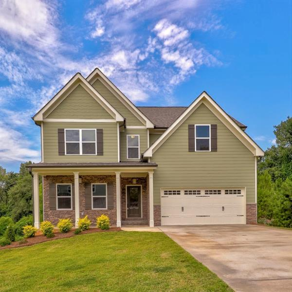 3935 Hamilton Cove Court, Cumming, GA 30028 (MLS #6045507) :: Iconic Living Real Estate Professionals
