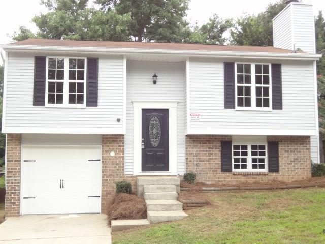 2316 Redfield Drive, Norcross, GA 30071 (MLS #6045605) :: North Atlanta Home Team