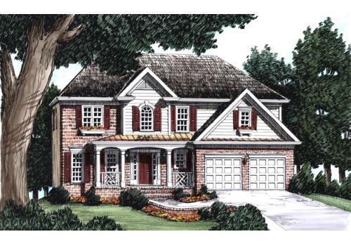 2540 Nottingham Way, Cumming, GA 30040 (MLS #6045650) :: Iconic Living Real Estate Professionals
