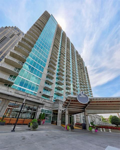 361 17th Street NW #2516, Atlanta, GA 30363 (MLS #6045879) :: RE/MAX Paramount Properties