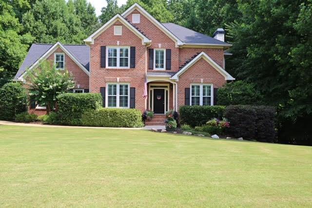 4745 Hamptons Drive, Alpharetta, GA 30004 (MLS #6045908) :: RE/MAX Prestige
