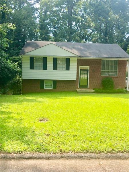 2436 Timberly Drive SE, Marietta, GA 30060 (MLS #6045948) :: Kennesaw Life Real Estate