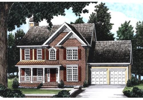 4968 Manna Lane, Powder Springs, GA 30127 (MLS #6045983) :: RCM Brokers