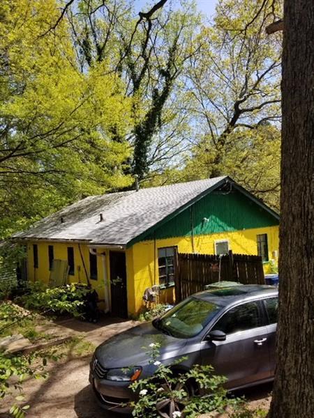 2417 Lakewood Avenue SW, Atlanta, GA 30315 (MLS #6046061) :: Iconic Living Real Estate Professionals