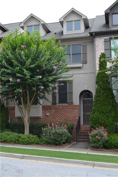 3133 Dunton Street SE, Smyrna, GA 30080 (MLS #6046076) :: North Atlanta Home Team