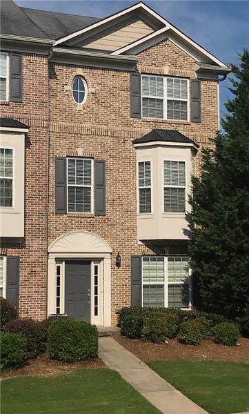 702 Pecan Knoll Drive #9, Marietta, GA 30008 (MLS #6046427) :: Iconic Living Real Estate Professionals
