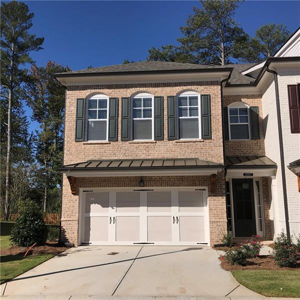 5024 Towneship Creek Road, Roswell, GA 30075 (MLS #6046551) :: The Justin Landis Group