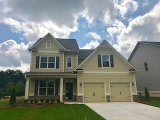 3334 Harmony Hill Road, Kennesaw, GA 30144 (MLS #6046578) :: RE/MAX Paramount Properties