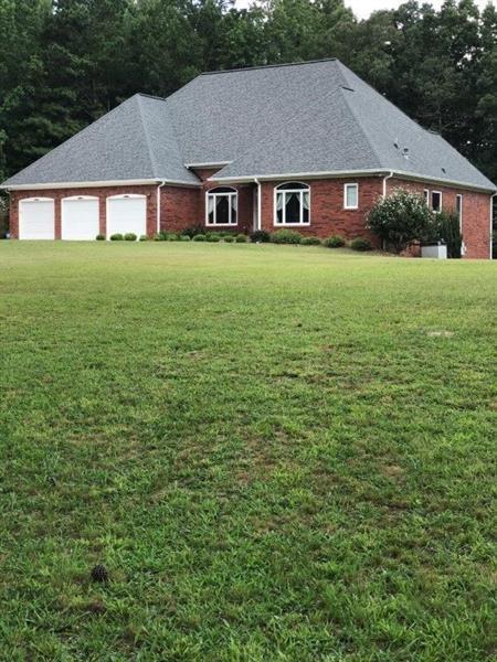 9000 Brewer Road, Douglasville, GA 30134 (MLS #6046587) :: RE/MAX Paramount Properties