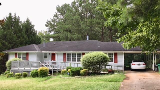5687 Redan Circle, Stone Mountain, GA 30088 (MLS #6046599) :: Rock River Realty