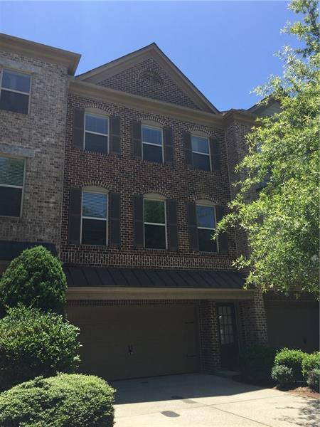 2758 Blakely Drive, Suwanee, GA 30024 (MLS #6046647) :: North Atlanta Home Team