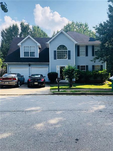 2119 Creekview Trail, Decatur, GA 30035 (MLS #6046677) :: The Zac Team @ RE/MAX Metro Atlanta