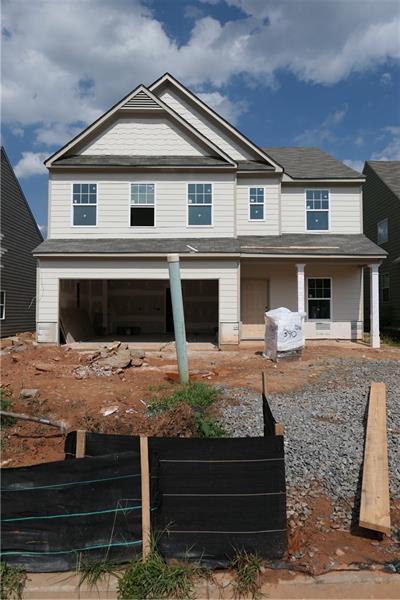 48 Boxwood Way, Dallas, GA 30132 (MLS #6046724) :: Main Street Realtors