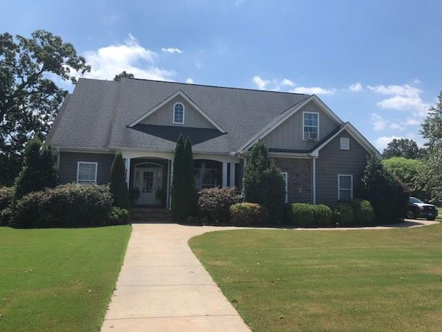 2 Buggy Ride Court NW, Rome, GA 30165 (MLS #6046792) :: The Lewis Group
