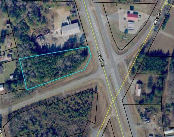 0 S Highway 27, Trion, GA 30753 (MLS #6046883) :: RE/MAX Paramount Properties