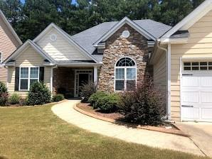 154 Silver Oak Drive, Dallas, GA 30132 (MLS #6046893) :: The Zac Team @ RE/MAX Metro Atlanta