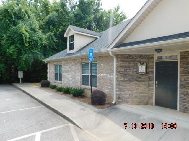 20 Pointe North Suite 101, Cartersville, GA 30120 (MLS #6047003) :: North Atlanta Home Team