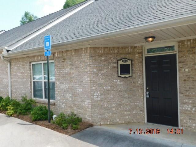 20 Pointe North Suite 106, Cartersville, GA 30120 (MLS #6047009) :: North Atlanta Home Team