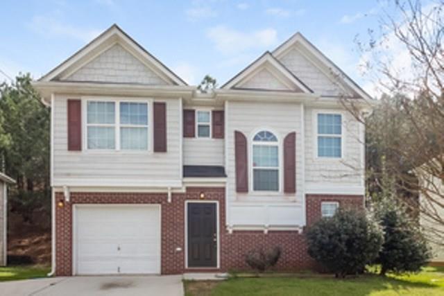 6849 Mahonia Place, Lithonia, GA 30038 (MLS #6047624) :: Iconic Living Real Estate Professionals