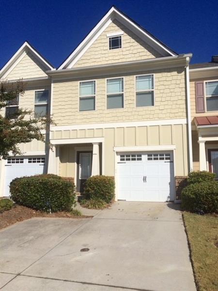 4954 Longview Walk #23, Decatur, GA 30035 (MLS #6048010) :: North Atlanta Home Team