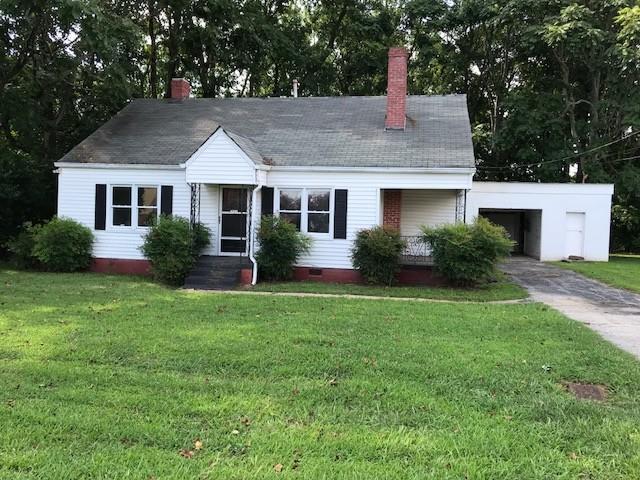 581 W Crogan Street, Lawrenceville, GA 30046 (MLS #6048353) :: The Cowan Connection Team
