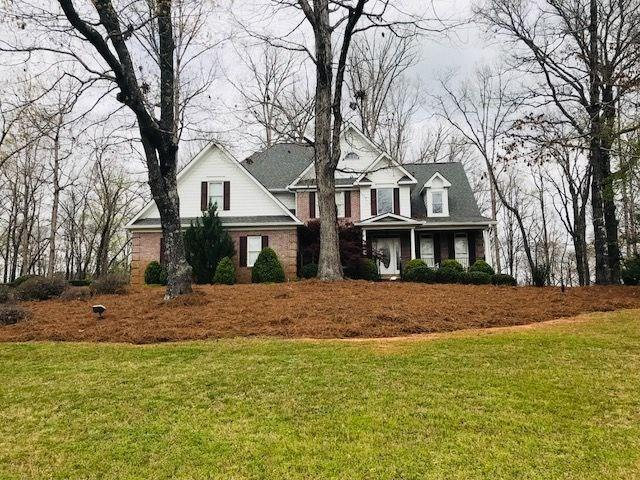 861 Forrester Cemetery Road, Covington, GA 30014 (MLS #6048889) :: Iconic Living Real Estate Professionals