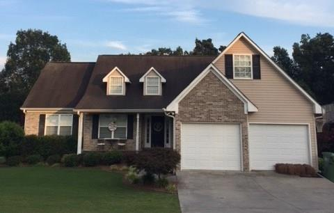 100 Granny Smith Drive SE, Calhoun, GA 30701 (MLS #6049112) :: The Cowan Connection Team