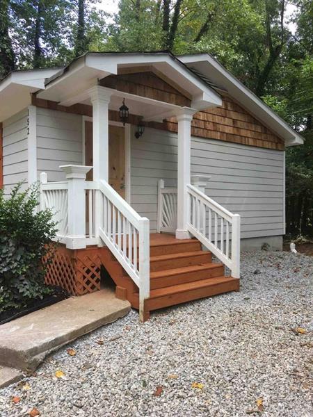 152 Kristie Circle, Powder Springs, GA 30127 (MLS #6049142) :: North Atlanta Home Team