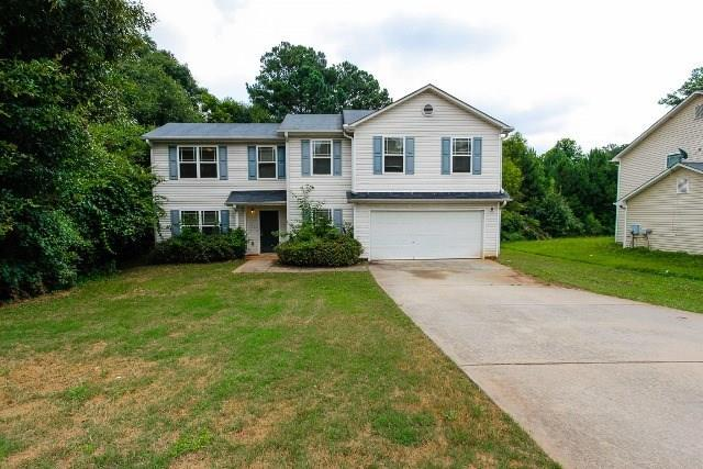4772 Tuong Yen Court, Forest Park, GA 30297 (MLS #6049475) :: The Cowan Connection Team