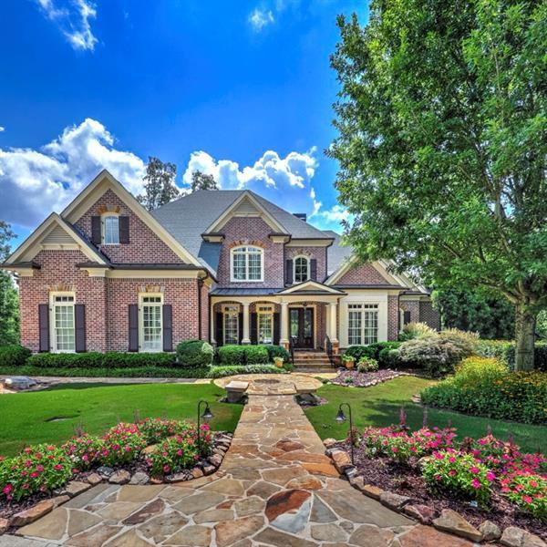 1326 Glen Cedars Drive, Mableton, GA 30126 (MLS #6049633) :: North Atlanta Home Team