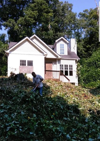 960 N Grand Avenue NW, Atlanta, GA 30318 (MLS #6049788) :: North Atlanta Home Team