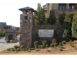 3840 Paces Lookout Drive #112, Atlanta, GA 30339 (MLS #6049838) :: North Atlanta Home Team