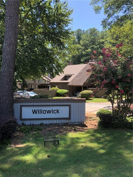 14 Willowick Drive, Lithonia, GA 30038 (MLS #6049934) :: Buy Sell Live Atlanta