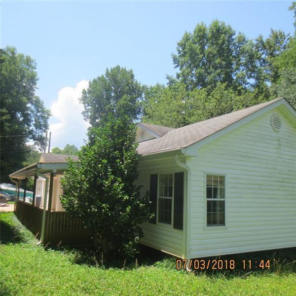 7210 Pine Court, Cumming, GA 30041 (MLS #6049984) :: North Atlanta Home Team