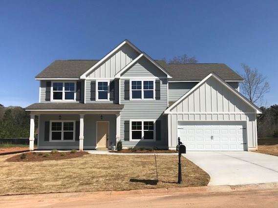 128 Garner Lane, Temple, GA 30179 (MLS #6050234) :: Iconic Living Real Estate Professionals