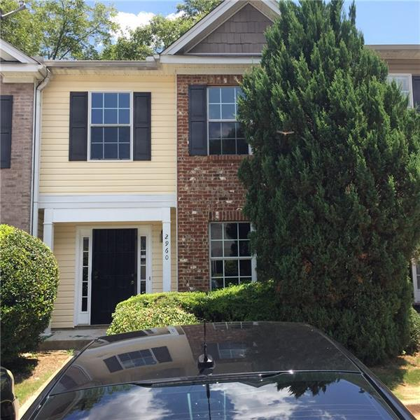 2960 Vining Ridge Lane, Decatur, GA 30034 (MLS #6050623) :: North Atlanta Home Team