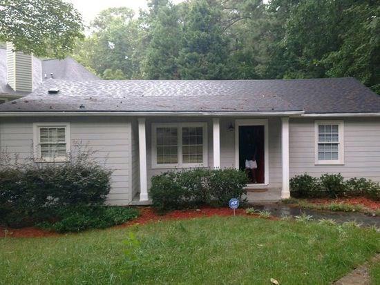 3154 Briarcliff Road, Atlanta, GA 30345 (MLS #6051062) :: North Atlanta Home Team