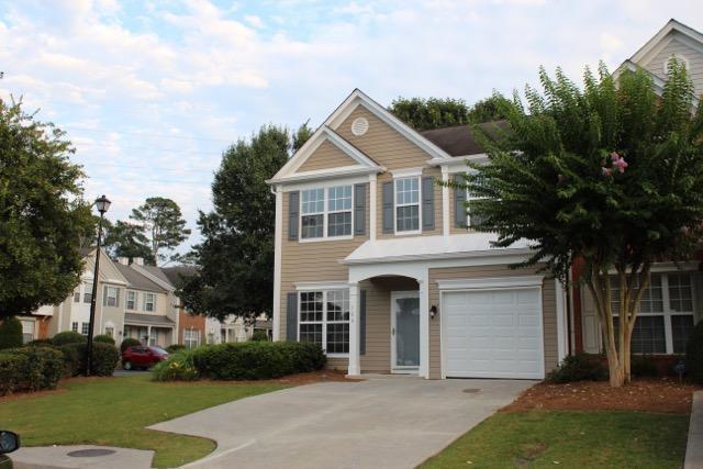 13300 Morris Road #104, Milton, GA 30004 (MLS #6051105) :: North Atlanta Home Team