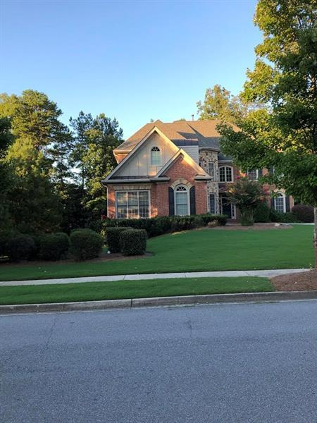 433 Estates View Drive, Acworth, GA 30101 (MLS #6051107) :: North Atlanta Home Team