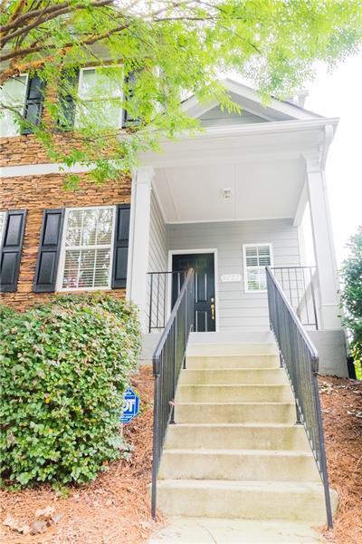 5227 Whiteoak Avenue SE, Smyrna, GA 30080 (MLS #6051238) :: North Atlanta Home Team