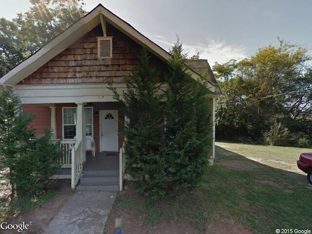 17 Brown Avenue SE, Atlanta, GA 30315 (MLS #6051364) :: The Cowan Connection Team