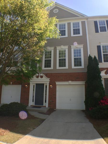 3399 Lathenview Court, Alpharetta, GA 30004 (MLS #6051429) :: The Bolt Group