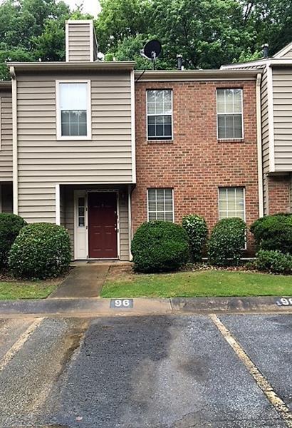96 Belmonte Drive SW, Atlanta, GA 30311 (MLS #6051646) :: North Atlanta Home Team
