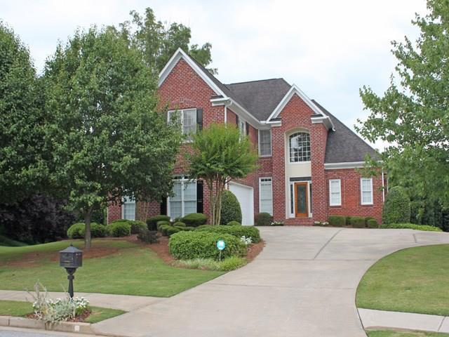 3280 Winthrop Circle, Marietta, GA 30067 (MLS #6051674) :: The Cowan Connection Team