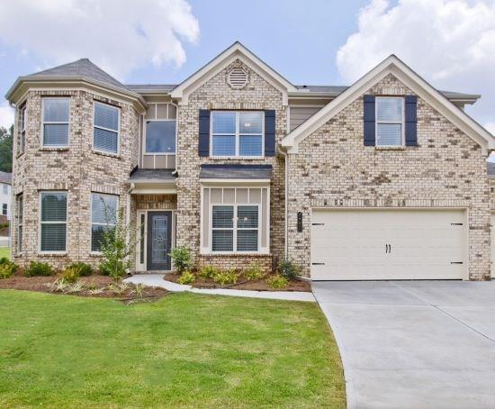 4309 Two Bridge Drive, Buford, GA 30518 (MLS #6051838) :: North Atlanta Home Team