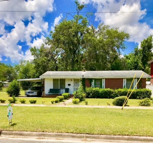 2707 Albany Street, Brunswick, GA 31520 (MLS #6052070) :: North Atlanta Home Team